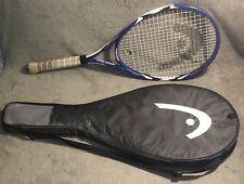 HEAD MICROGEL Atlantis MID PLUS Tennis Racquet 4 1/4 Swing Style Rating S2 660cm