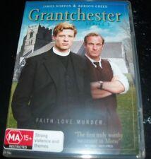 Grantchester Series / Season One 1 (Australia Region 4) DVD - Like New