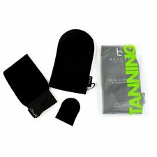 Beauty By Earth Self Tanner Application Mitts Kit