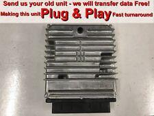 Ford Transit Connect 1.8 TDCi ECU 4T11-12A650-CE FCNN *Plug & Play* Free program