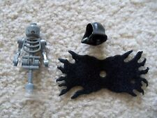 LEGO Harry Potter - Rare - Dementor Minifig w/ Stand - Excellent - From 4842