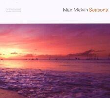 Max Melvin Seasons (2008) [CD]