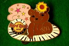 HRC Hard Rock Cafe Berlin Spring in 2012 Bear Piano LE300