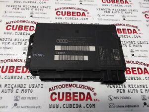 Centralina comfort Audi A2 8Z0959433AE