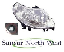 Peugeot Boxer  - Drivers Front Headlamp Headlight - O/S RIGHT 2006 - 2010 Models