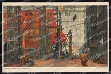 Heinrich Kley Germania-Werft Schiffbau Krupp Stahl Kaiserliche Marine Kiel 1911
