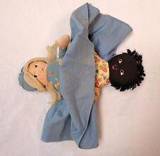 1920's Topsy Turvy Doll