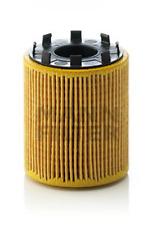MANN+HUMMEL Oelfilter passend für diverse Opel,Fiat,Suzuki Modelle HU 713/1 X