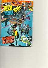 DC COMICS TEEN TITANS GO! VOLUME #2! VF-NM!