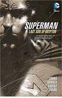 Superman: Last Son of Krypton-Geoff Johns 9781401237790