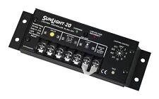 Morningstar Sl-20L-24V SunLight Solar Lighting Controller 20A 24Vdc