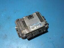 Ford Focus 6M51-12A650-NC 1.6 TDCi Bosch ECU