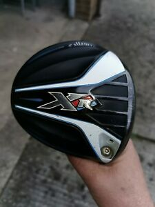 Callaway Right Handed XR 16 Driver (13.5 degree) with headcover.