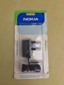 NOKIA Travel Charger, Cargador  VINTAGE 5100,6110,7260,9300...Original - EURO