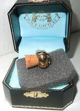 NIB Juicy Couture YJRU0567 Champagne Cork Charm 2005
