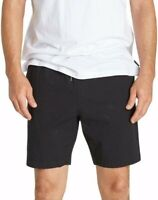 Billabong Larry Layback Stretch Elastic Walk Shorts. Size 32. NWT, RRP $59.99.