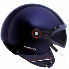 Gloss Thermo-Resin Helmets with DD-Ring Fastening