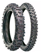 Michelin Enduro Comp 4 Front Tyre 90/90 - 21 54R TT -  FIM Approved