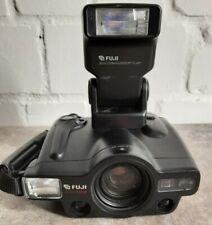 Fuji FZ3000 - Zoom Date 38 - 115 mm Kleinbild Kamera - mit Blitz und Tasche