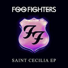 FOO FIGHTERS - SAINT CECILIA EP  VINYL LP NEUF