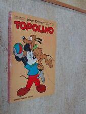 Topolino n.331 del 01/04/1962!! Ottimo con figurine e bollino!