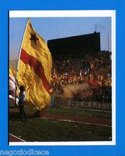CAMPIONI & CAMPIONATO 90/91 -Figurina-Sticker n. 304 - TIFOSI ROMA 2/2 -New