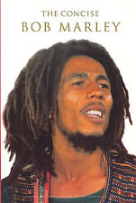 The Concise Bob Marley Learn to Play Reggae Songs Piano Guitar Music Book