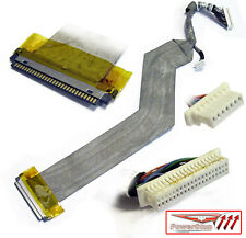 Ordinateur portable écran Câble HP Compaq 6510b LCD Cable Harness