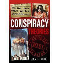 Conspiracy Theories by King, Jamie ( Author ) ON Jan-04-2010, Paperback, King, J