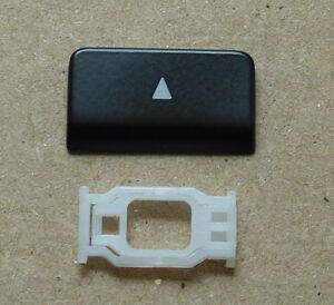 Replacement UP Arrow / Cursor Key Type B, Macbook Pro Unibody