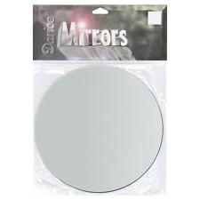 """Darice 4"""" Round Mirror 1 Piece 1633-84"""