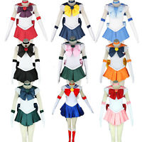 Katarina Claes Cosplay Costume Lolita Uniform Suit Details about  /All Routes Lead to Doom
