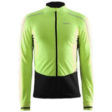 Abbigliamento gialli CRAFT per ciclismo taglia L