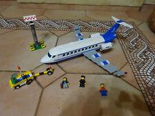 Lego city ville aéroport Set 3181 COMPLET A 100 %