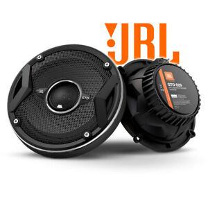 JBL GTO629   2-Wege   16cm Koax Lautsprecher 180 Watt Boxen Auto KFZ PKW