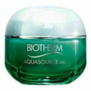 Biotherm Aquasource Gel 50ml / 1.69oz Normal/Combination Skin New - Read Desc