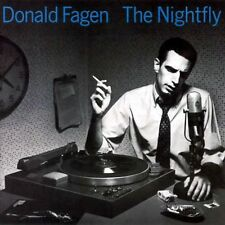 Donald Fagen / The Nightfly - Vinyl LP 180g audiophil