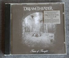 Dream Theater, train of thought, CD
