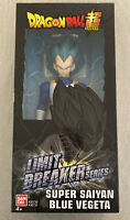 Limit Breaker Series - Super Saiyan Blue Vegeta - Dragon Ball Super (Series 1)