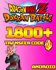 Dragon Ball Z Dokkan Battle 1800+ Dragon Stones - Super Fast Delivery Global