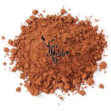 Bio Criollo Kakaobohnen Pulver 300g-2kg - Theobroma Cacao