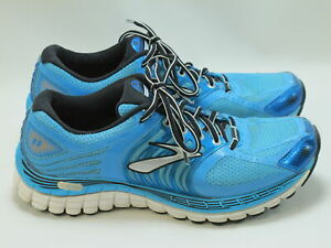 Brooks Glycerin 11 Running Shoes Women's Size 10 B US Excellent Plus Condition