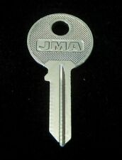 "62DS BRITISH IGNITION KEY BLANK ""FS"" 1958-69 Healey, MGB, Mini, Triumph TR3A on"