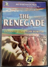 The Renegade :The White Indian #2 Audio Book CD Donald Clayton Porter