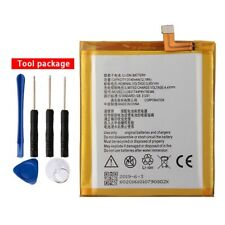 Original LI3931T44P8h756346 phone battery For ZTE Axon 7 Axon 7S A2017 5.5inch