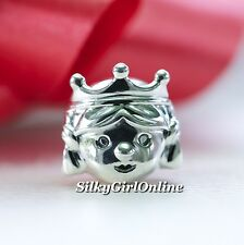 Authentic PANDORA Precious Princess Charm #791960