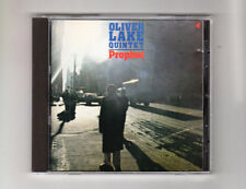 (CD) OLIVER LAKE QUINTET - Prophet [Italy Import] / Black Saint 120044-2