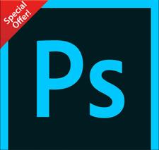 Photoshop cc 2019 Full Version Lifetime ✅ WINDOWS ✅