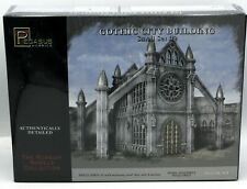 Pegasus Hobbies 4925 Gothic City Building Small Set #2 (Terrain Kit) Cathedral