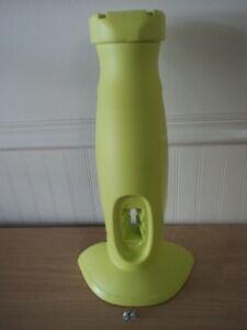 Bright Starts Bounce Bounce Baby Jumper Green Leg Replacement Part w/Screws VGUC